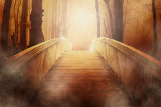 bridge mystical