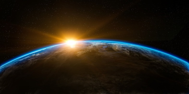 earth sun eclipse