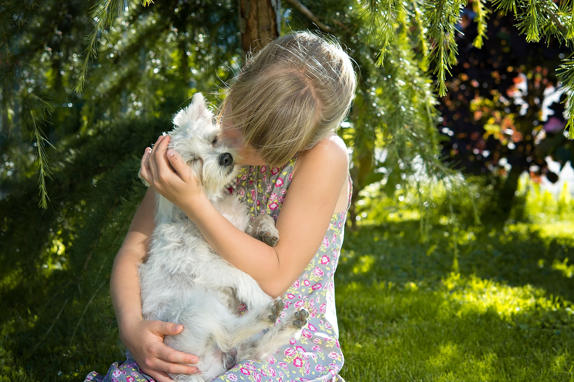 Coping with the Loss of a Pet - for Kids
