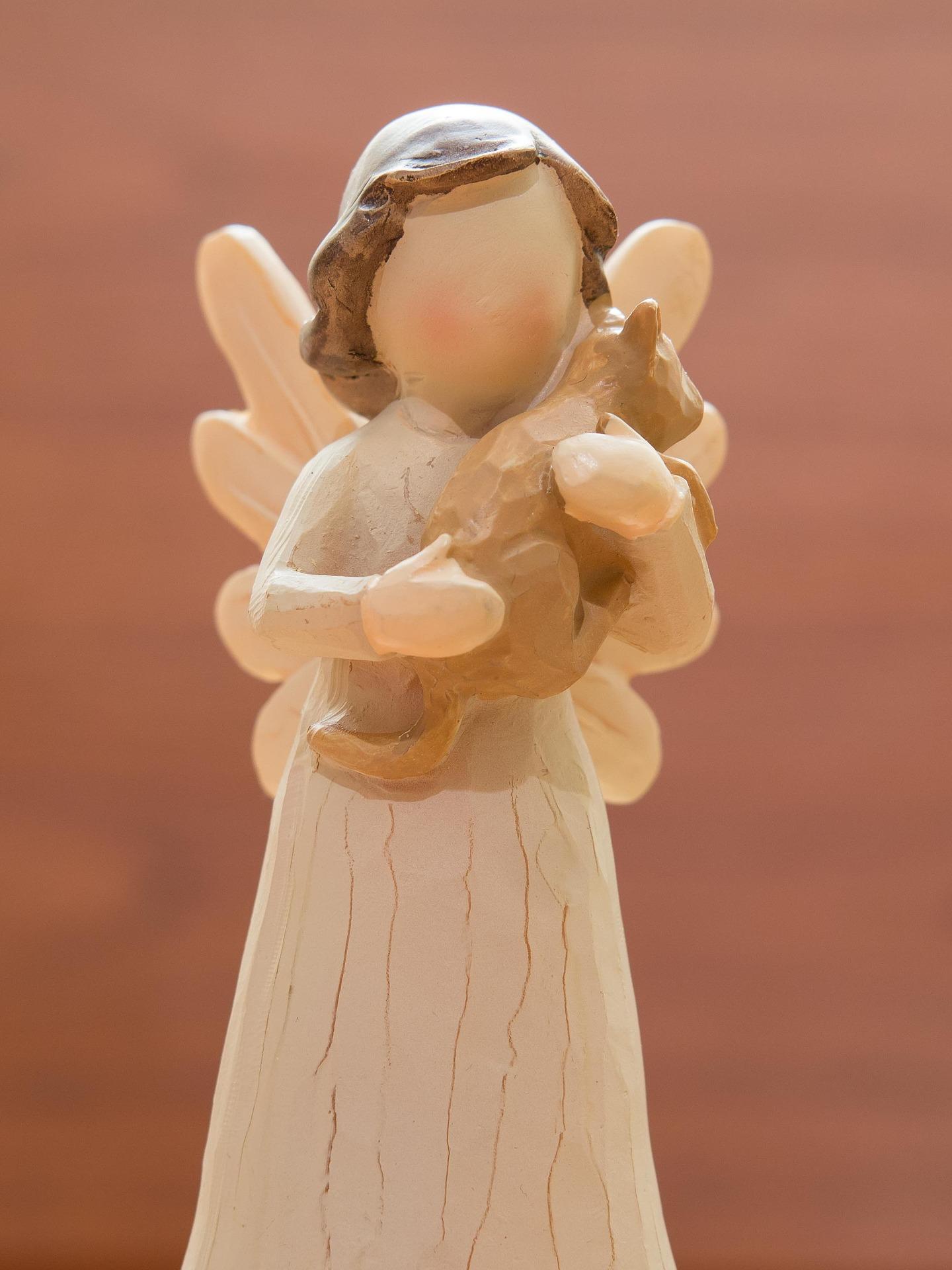 guardian angel pet