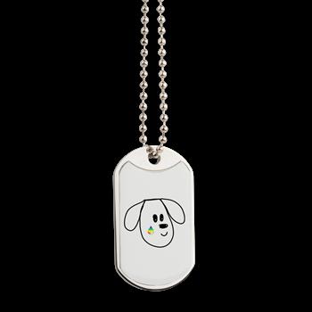 buddy the dog dog tag