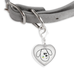 buddy the dog pet tag